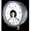 Манометр показывающий сигнализирующий ДМ2005ф