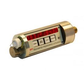 Устьевой манометр-термометр умт-01