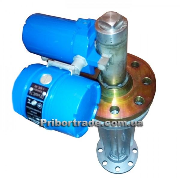 САПФИР 22 ДУ 2615 буйковый уровнемер для контроля и измерения уровня жидкости