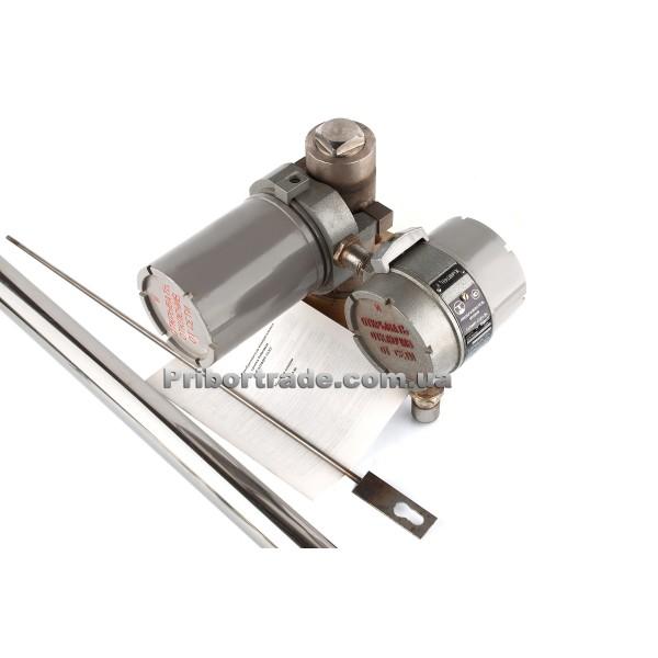 САПФИР 22 ДУ 2620 буйковый уровнемер для контроля и измерения уровня жидкости
