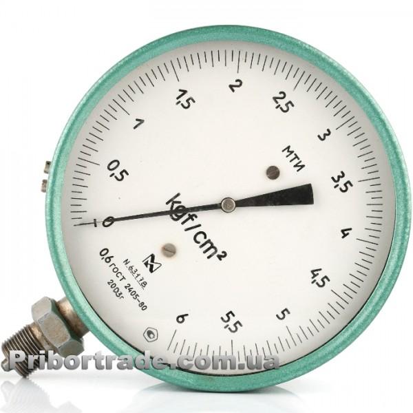 МТИ-1218 мановакууметр