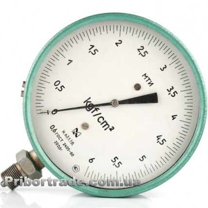 ВТИ-1218 вакууметр