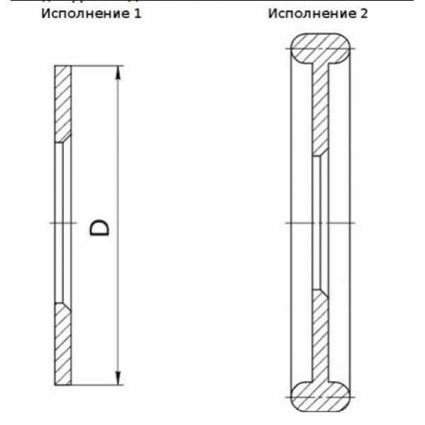 Диафрагма дфс 10 150