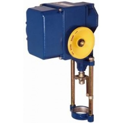 Механизм исполнительный электрический МЭПК 6300