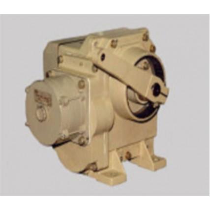 Исполнительный однооборотный механизм МЭО-250 (МЭОФ-250)