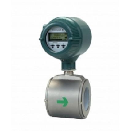 Электромагнитный счетчик расходомер ADMAG AXF