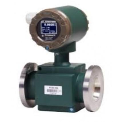Расходомер электромагнитный ПИТЕРФЛОУ РС ДУ50 Рс 20 32 15 50 80 Выгодная цена