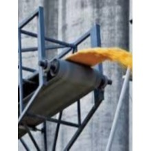 Лента для погрузки зерна