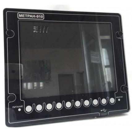 Регистрирующий прибор Метран-910