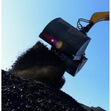 Грейфер для угля и его особенности