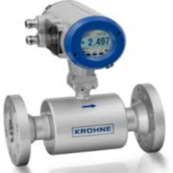 Расходомер ультразвуковой ufm 3030 k dn 400 универсальный для коммерческого учета газа