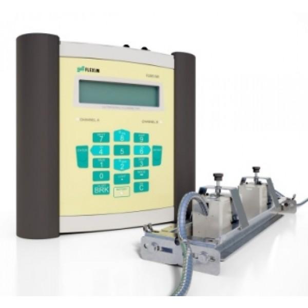 ADM 5107 ультразвуковой расходомер FLUXUS f601