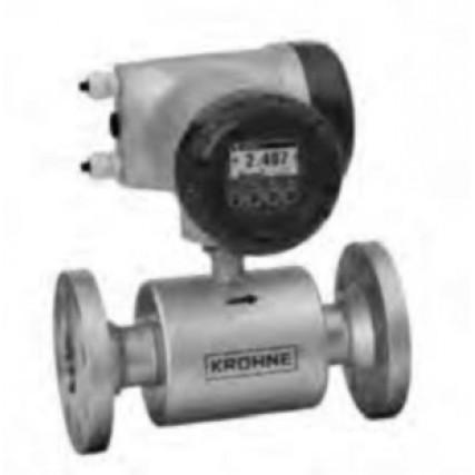 Ультразвуковой расходомер OPTISONIC 3400 c dn80 КРОНЕ