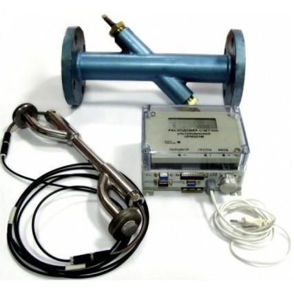 Ультразвуковой расходомер UFM 001 жидкости и газа