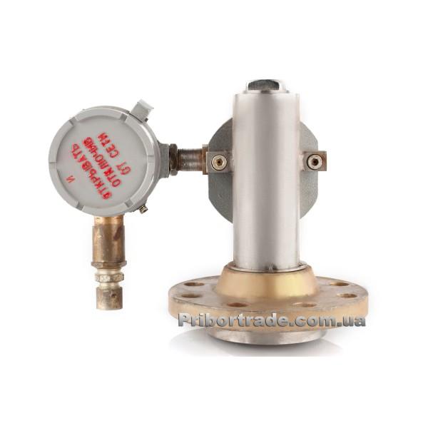 САПФИР 22 ДУ 2630 буйковый уровнемер для контроля и измерения уровня жидкости