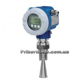 Микроволновый индикатор уровня micropilot m fmr240