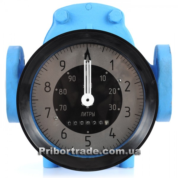 Счетчик жидкости ППО-40-0.6 СУ 0,15