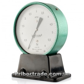 Мановакууметры  давления МТИ-1216