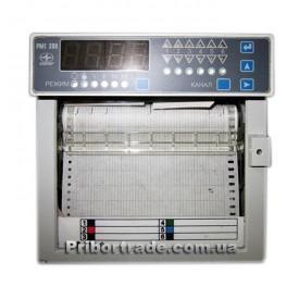 Регистратор многоканальный технологический РМТ 39