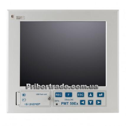 Регистратор многоканальный технологический РМТ 59М