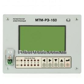 Электронный регистратор МТМ РЭ 160 01