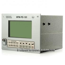 Электронный регистратор МТМ РЭ 160 02