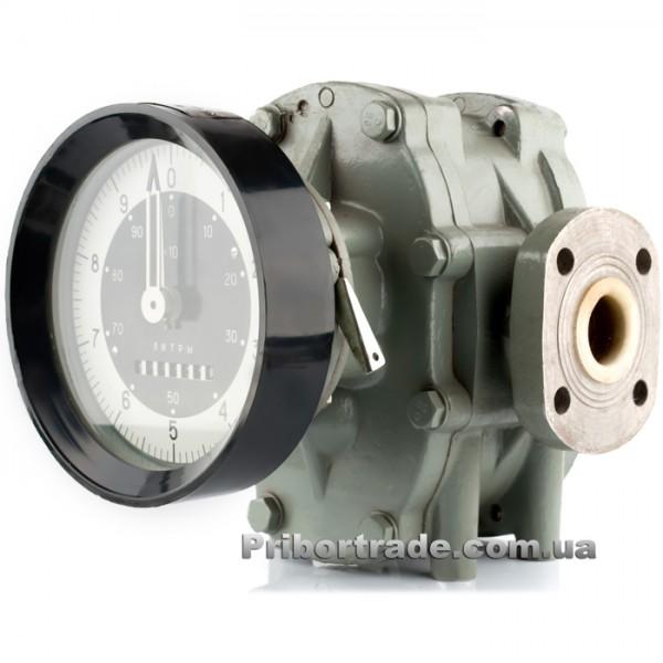Счетчик жидкости ШЖУ-40С 6