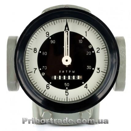 Счетчик жидкости ШЖУ-40м-06
