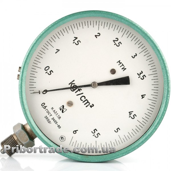 Вакуумметр давления ВТИ-1218