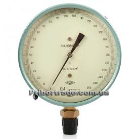 Вакуумметр образцовый ВО-11201
